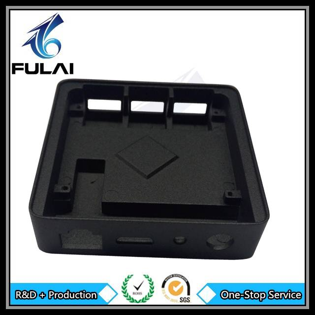 aluminum die casting electronic box for smart tv