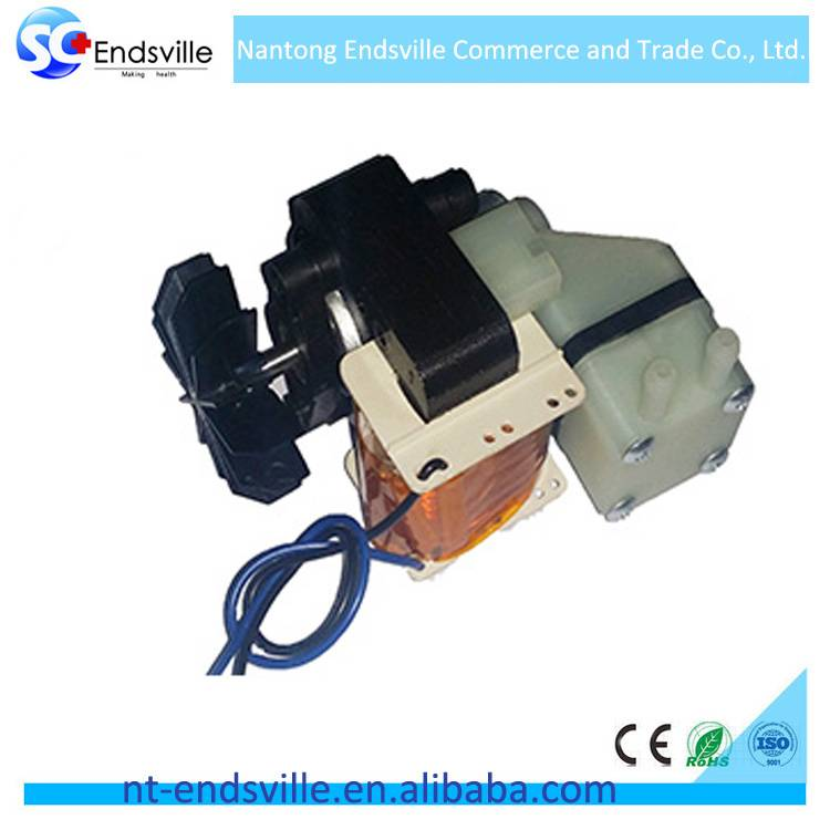 Shaded Pole Motor Nebulizer Pump SG-08A