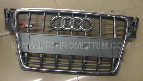 Front Grille For Audi A4L Changed S4