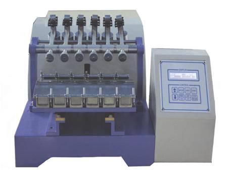 Dyeing Rubbing Tester(JIS Standard)
