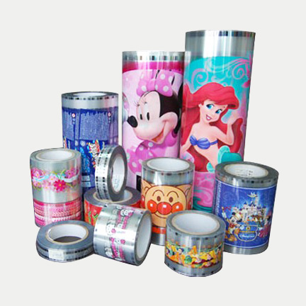 PET Heat Transfer Printing Film