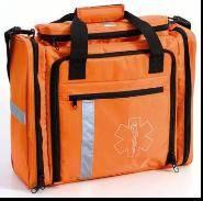 CGCM 0603-WS1 Trauma First-aid Kit