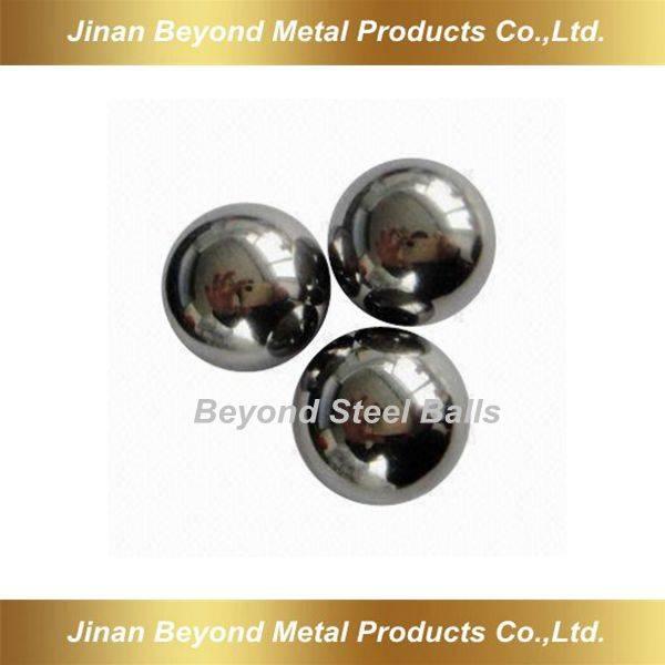 52100 bearing steel balls