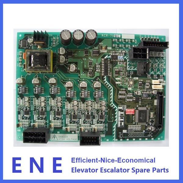 KCR-759C Mitsubishi Elevator PCB Elevator Parts