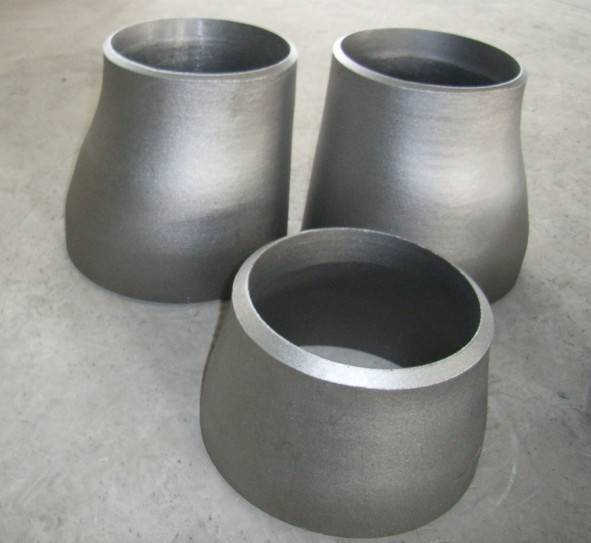 reducer butt-weld