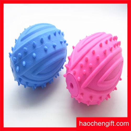 dog chew ball toy tpr toy for dog pet toy