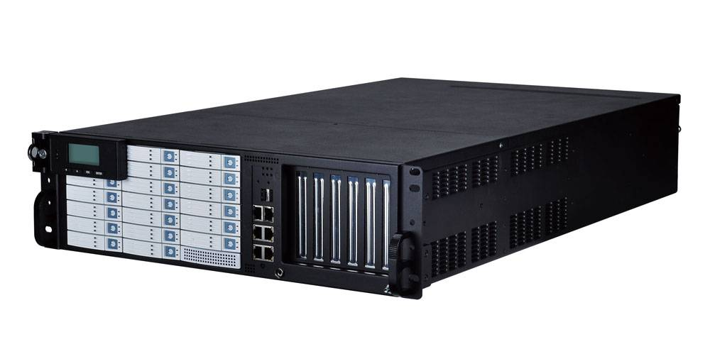 3U Cloud Storage Appliance