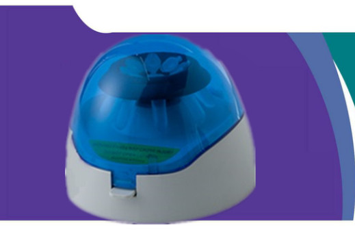 BMT LAB/MC801 Microcentrifuge