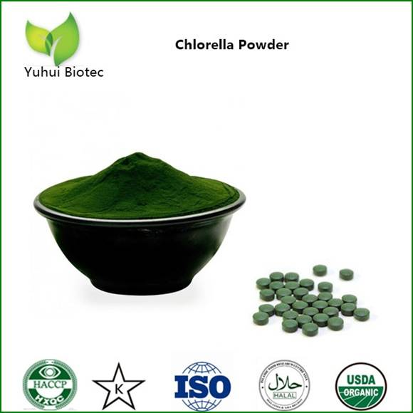 chlorella,chlorella powder, Chlorella tablets