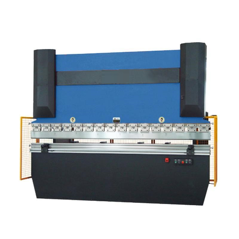 quality hydraulic press brake from china