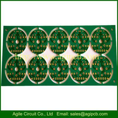 1 Layers1 Layers CEM-3 Printed Circuit Boards