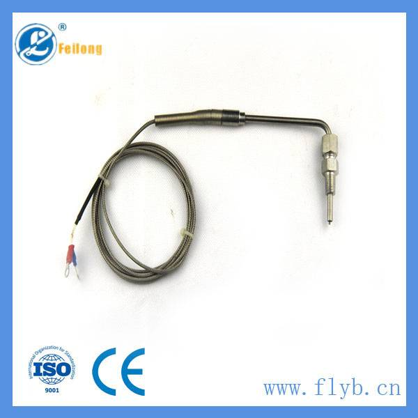 K type EGT Thermocouple Exhaust Gas Temperature Sensor