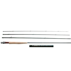 FRESH WATER FLY CARBON ROD