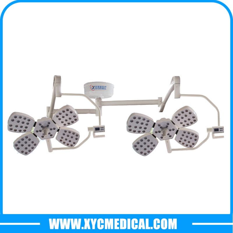 CE approval stryker led lights operating light price operating room lamp