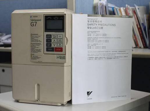 YASKAWA G7 series inverter E1000 CIMR-G7 CIMR-H1000 CIMR-L1000