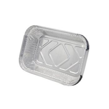 Kitchen Use Aluminum Foil Container
