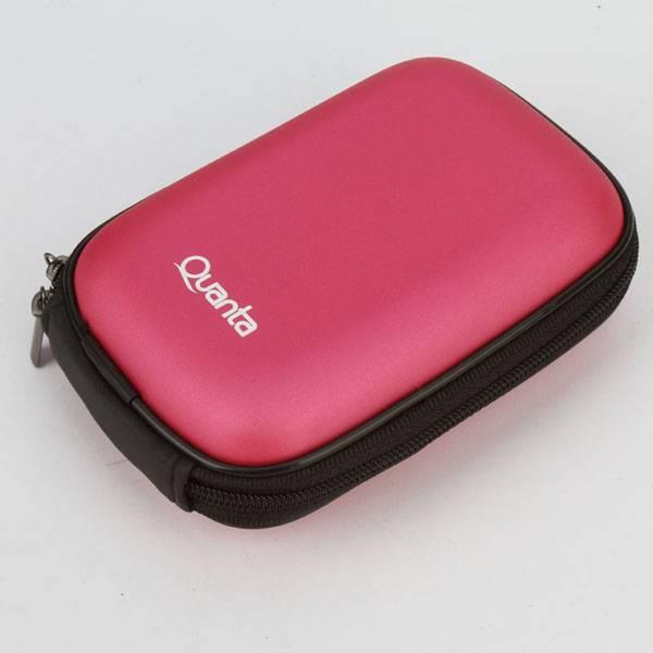 Factory offer high quality EVA camera case