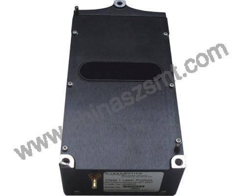 JUKI KE2050 laser's Chinese service