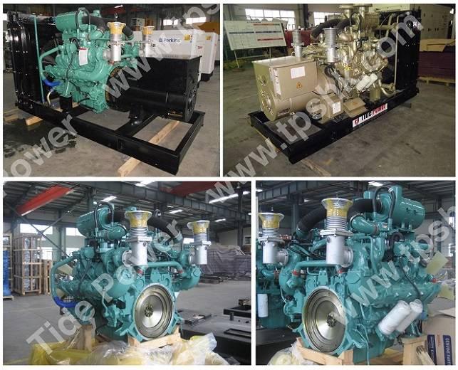 Doosan PSI Gas Generator Set