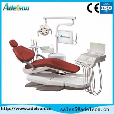 Memories program dental chair unit for dental hospital ADS-8300