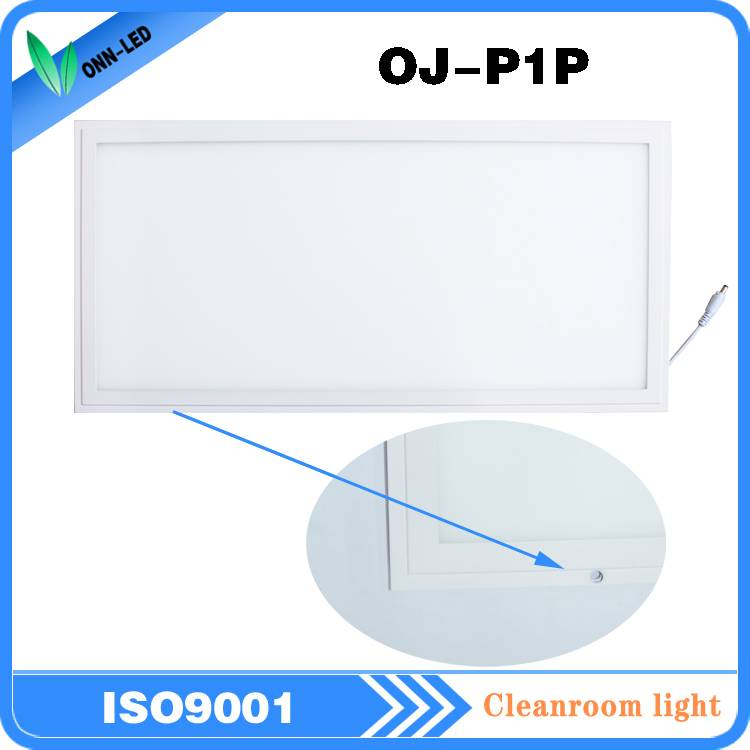 surface mounted 40w 1200mm x 300mm led panel light