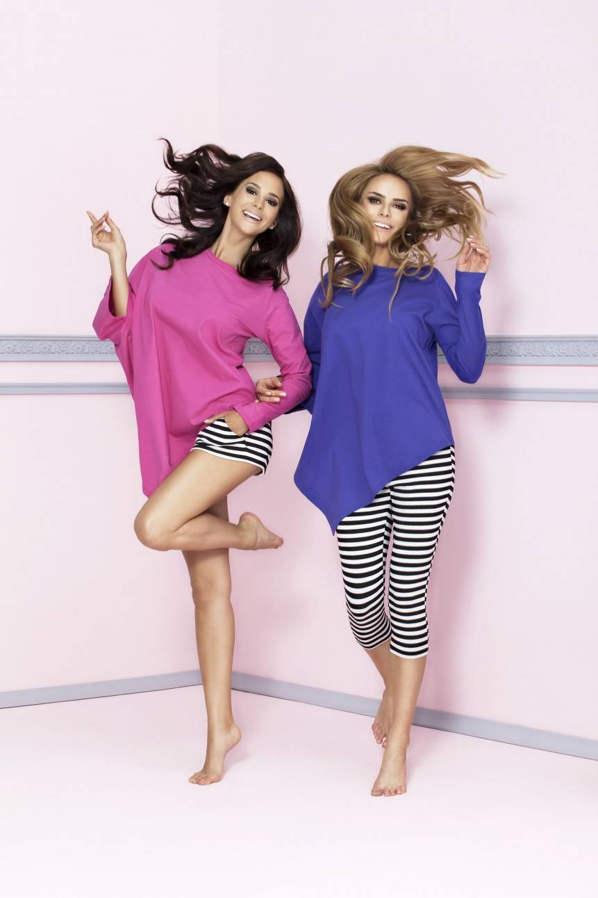Ladies PYJAMA assorted type EU origin