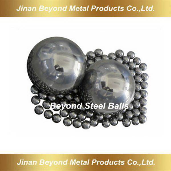 AISI1010/1015 Carbon steel balls