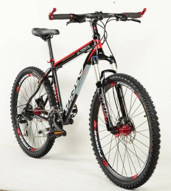 Specialized Alloy 21 speed MTB bike mountain bike