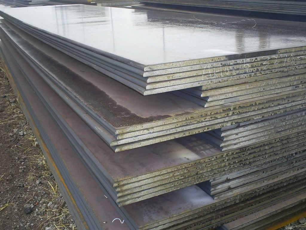 Hot Sale Galvanized Steel Sheet