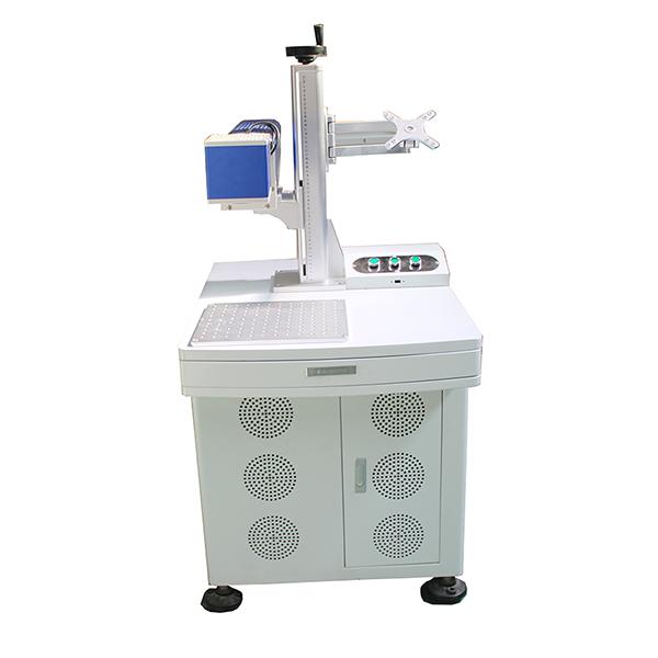 Radio Frequency Laser Marking Machine