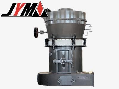 High pressure micronizer