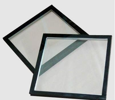 Low-E Double Toughened Insulated Glass for Buildings /Glass Walls