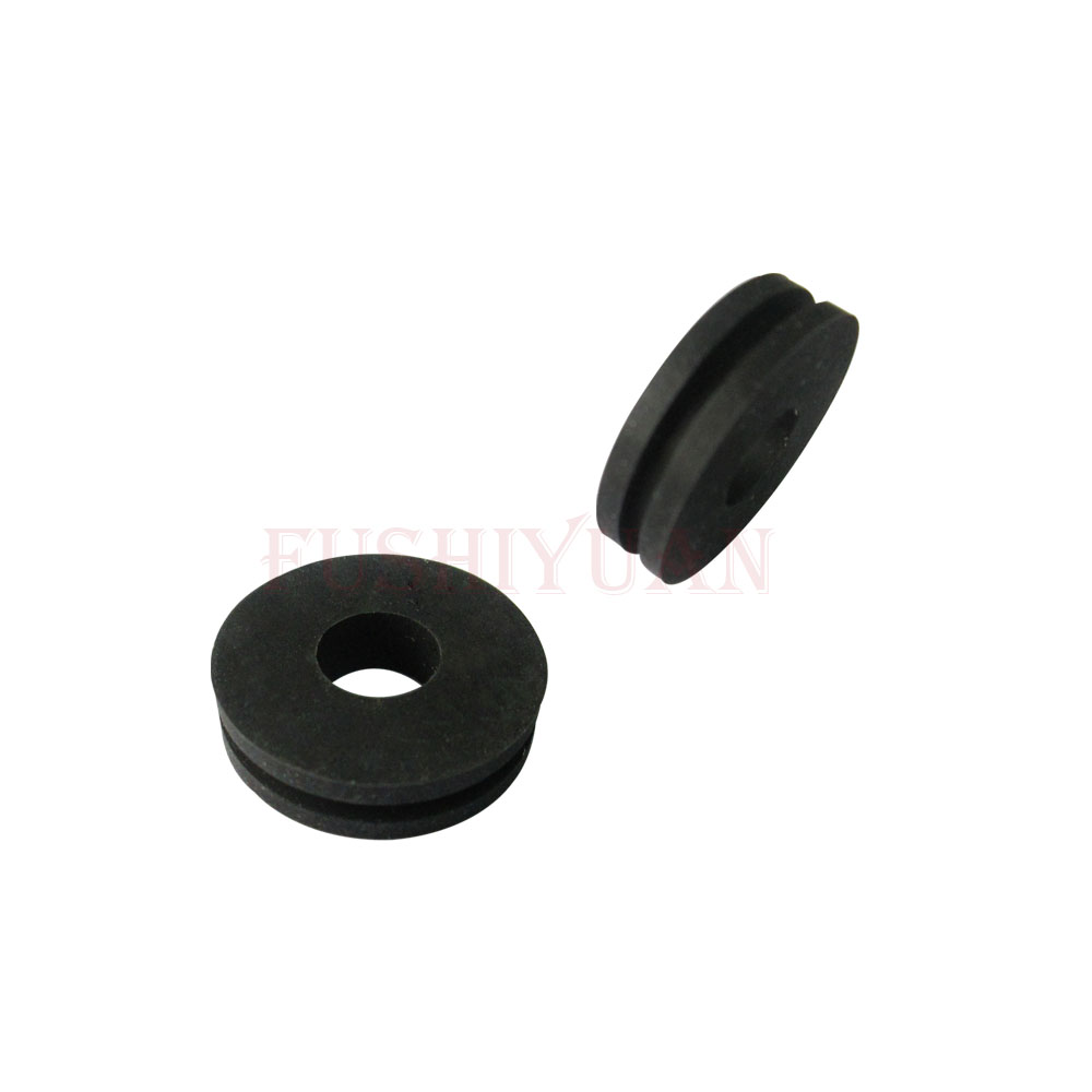 Custom automotive electrical car rubber grommet