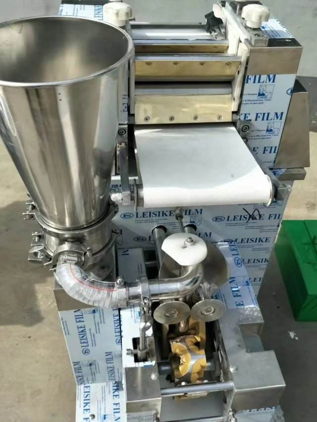 Stainless Steel Household Manual Dumpling Making Machine