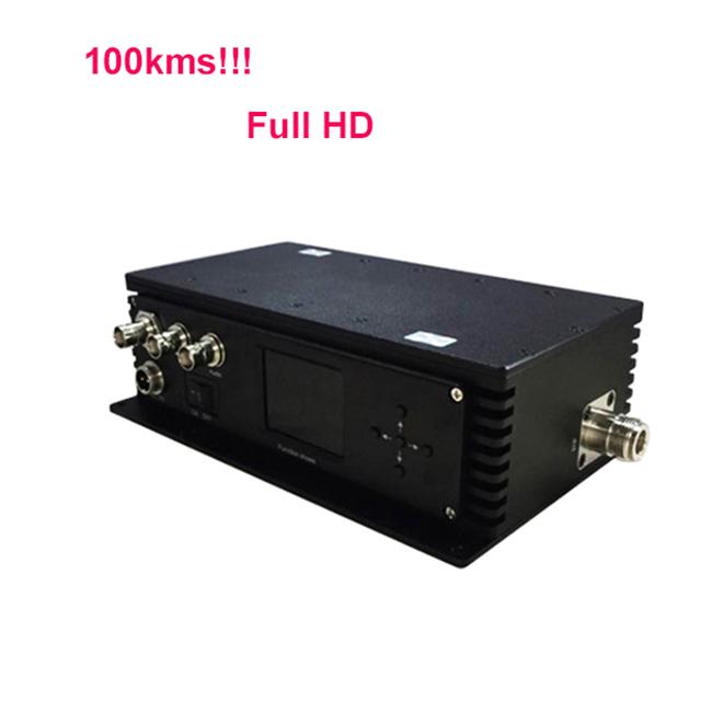 HD1080P BNC HDMI/SDI Wireless Transmitter Receivers Audio Video