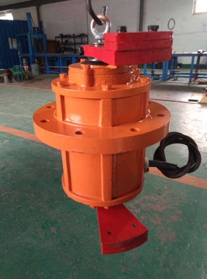 flange vibration motor