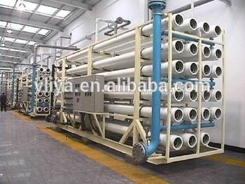Vliya Industrial RO ultrafiltration water treatment machine