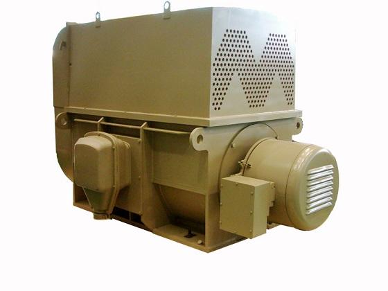 Yrks 10kv 560kw 1500rpm High Voltage Three Phase Simo Motor