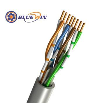 Lan Cable(CAT3 CAT5E CAT6 CAT7) network cable