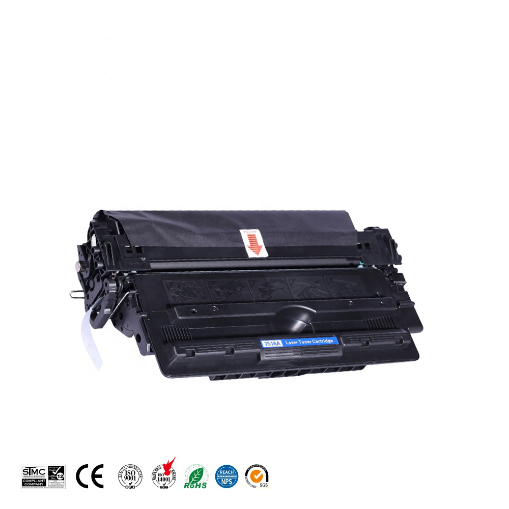 HP 7516A Toner Cartridge for HP Printer LaserJet