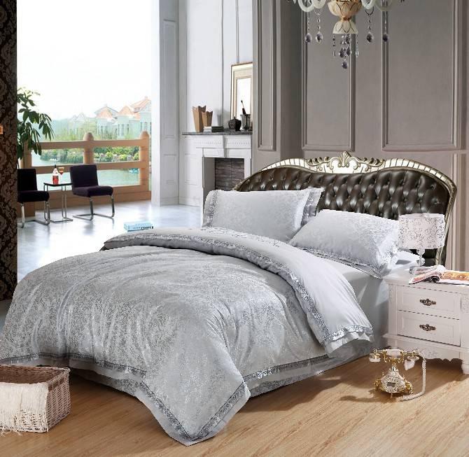 health Cotton Bedding Sets 4 pcs