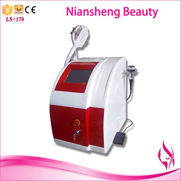 IPL hair removal machine  for home and beauty salon