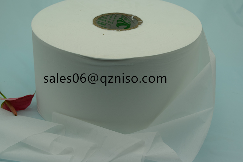 Hot sale ultra thin tissue paper for sanitary napkin