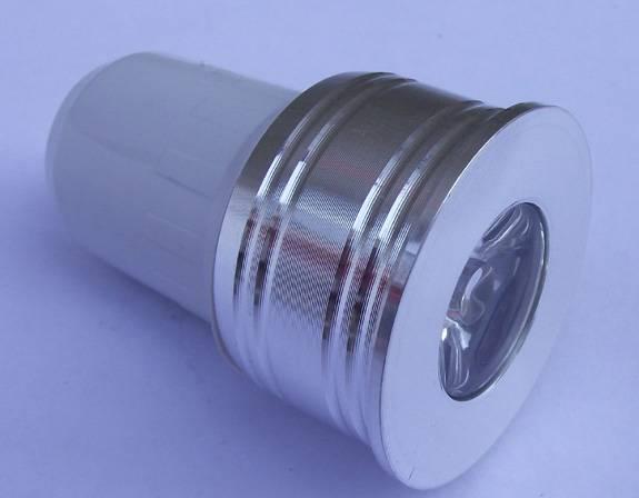 LED MR11 1W/3W