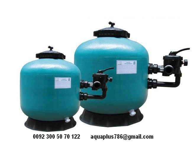 Swimming Pool Sand Filters 03355070122