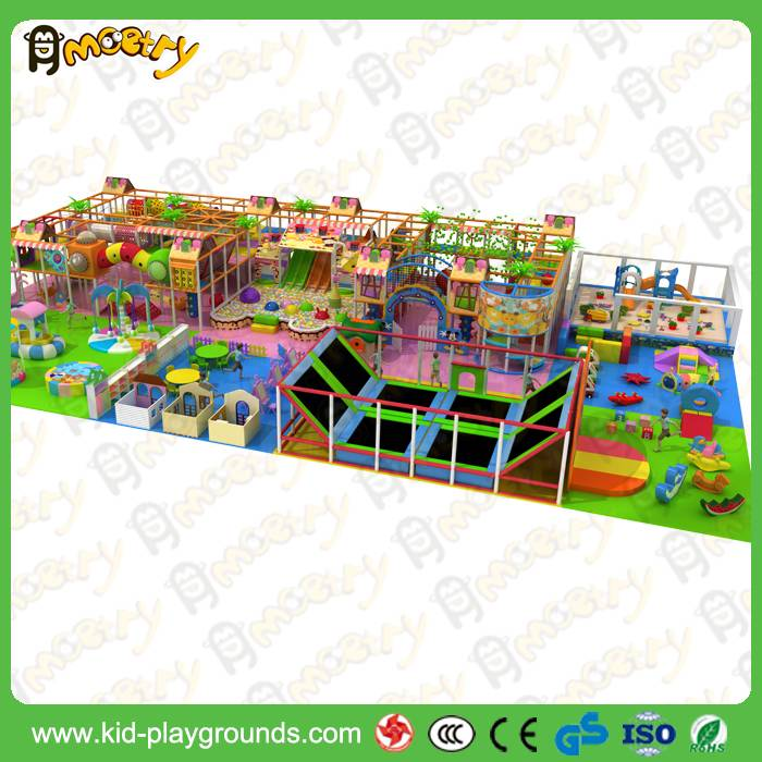 kids games center indoor playground for home