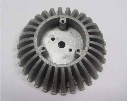 Aluminum Pressure Die Casting Services from China