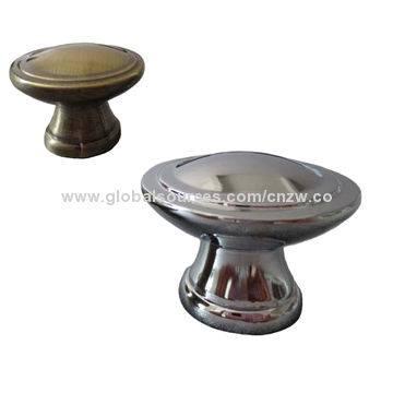 Drawer knob