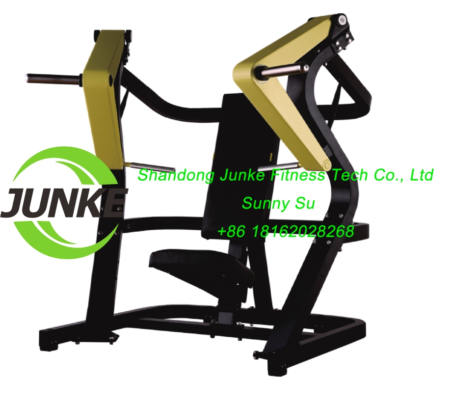 commercial fitness equipemnt gym equipment z701 chest press