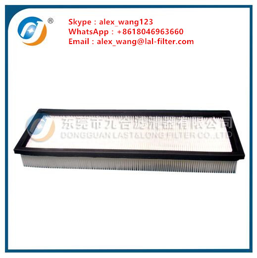 Cabin Filter PA5399  87726699 87302687 For CASE